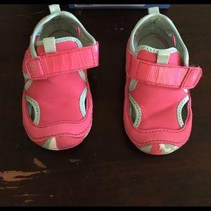 Toddler swim shoes